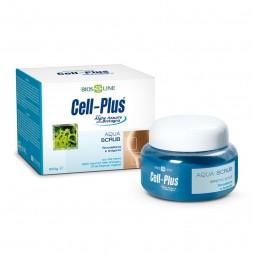 Biosline - Cell Plus Aqua Scrub