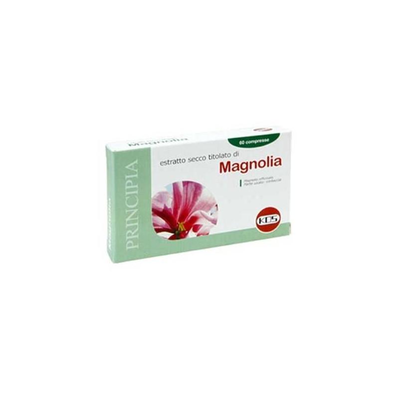 Magnoolia 60 compresse | Kos