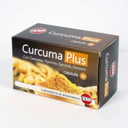Curcuma Plus 60 capsule | Kos