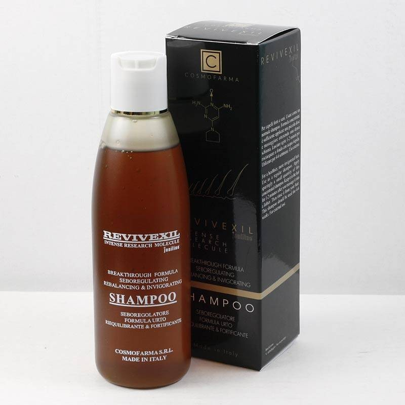 REVIVEXIL Shampoo 200ml