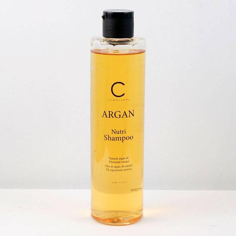 Argan Shampoo 250ml