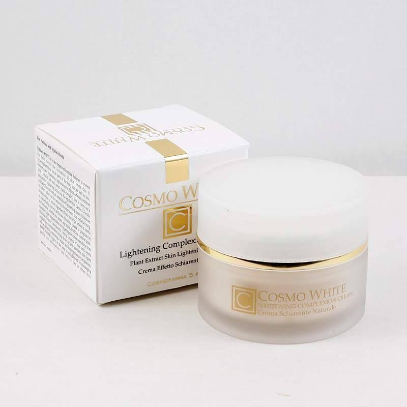 Cosmo White Crema A-Arbutina