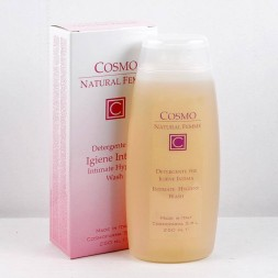 Cosmo Natural Femme Detergente Intimo