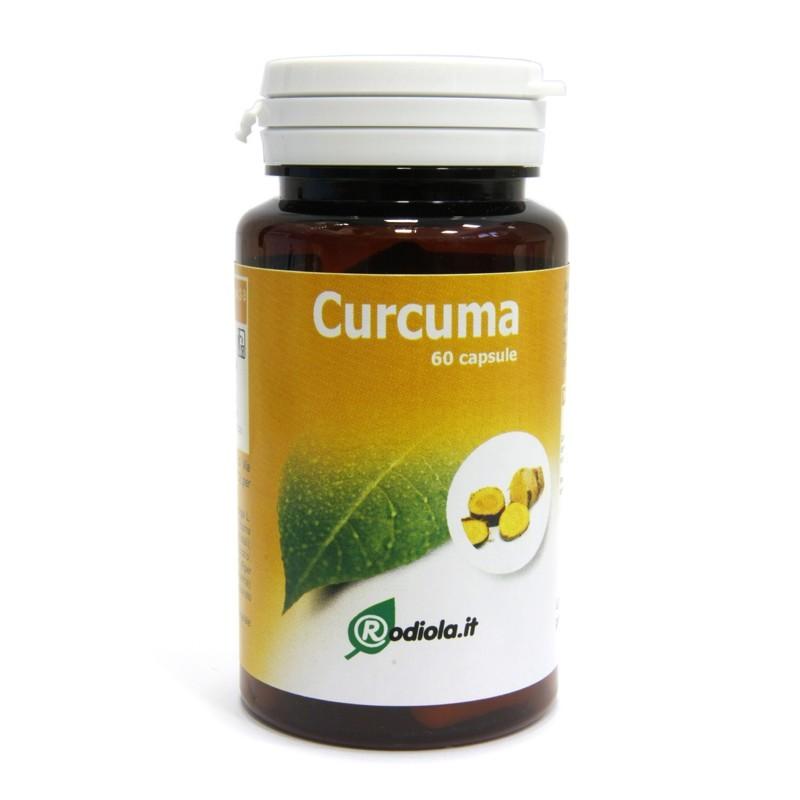Curcuma e.s. 60 cps