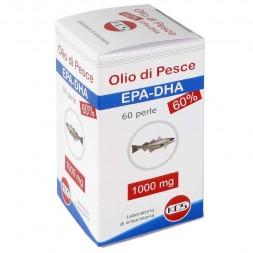 Olio di pesce EPA-DHA 60% - Kos