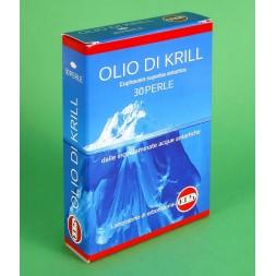 Kos - Olio di Krill perle