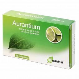 Aurantium E.S 60 compresse