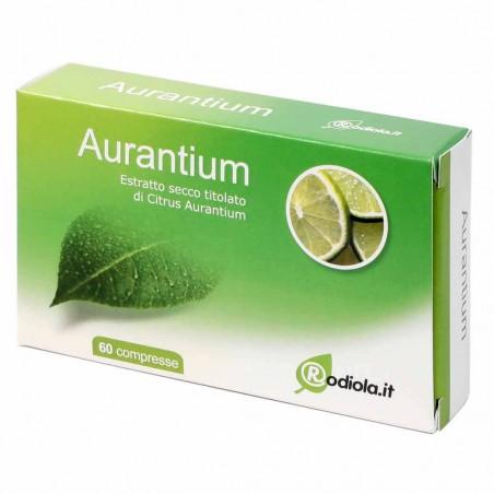 Aurantium E.S 60 cpr.