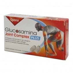 Optima Naturals - Glucosamina Joint Complex compresse