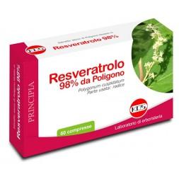 RESVERATROLO PLUS - Optima Naturals