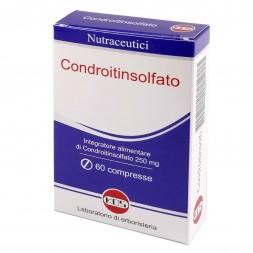 Condroitin solfato 60 compresse   Kos