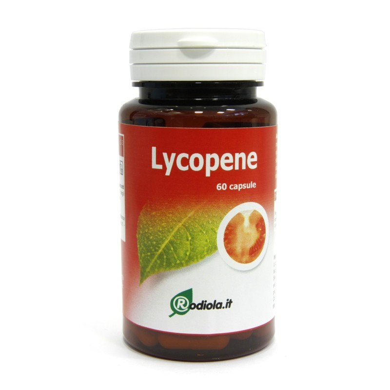Licopene E.S. 60 capsule