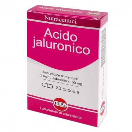 Acido Ialuronico 30 capsule Kos