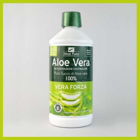 Optima - Aloe Vera forza 1lt