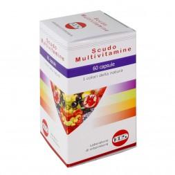 Scudo Multi vitamine KOS
