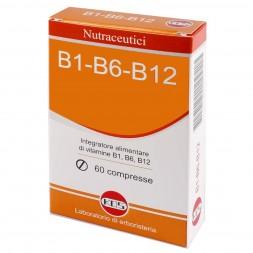 Vitamine B1-B6-B12 - Kos