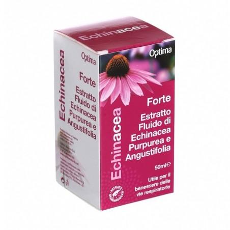 Optima - Echinacea estratto forte 50ml