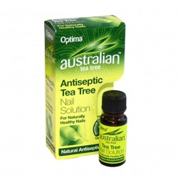 Optima - Soluzione unghie tea tree oil