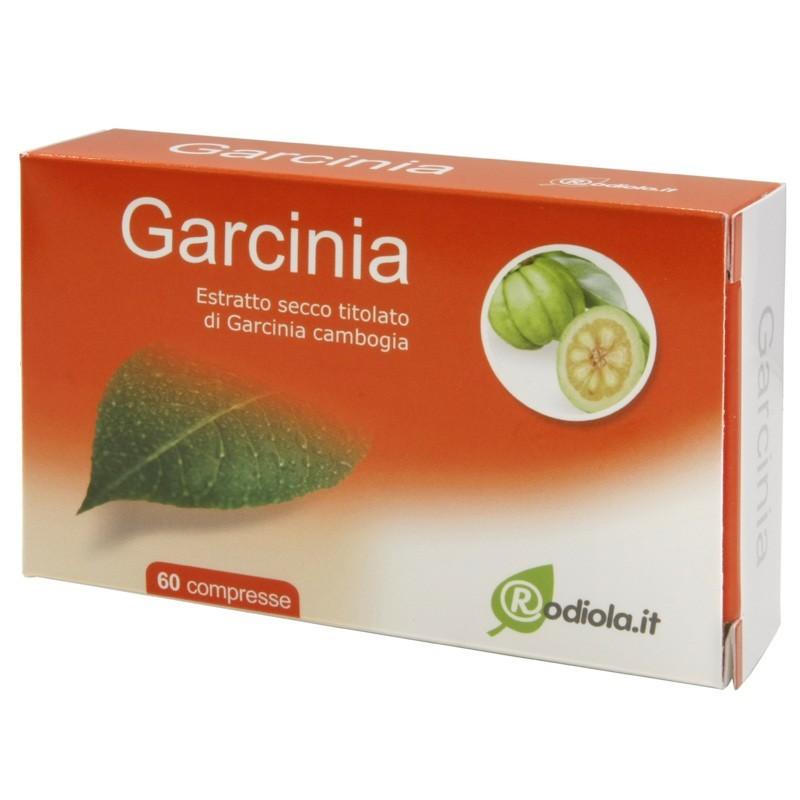 Garcinia E.S 60_tav.