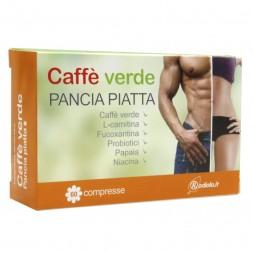 Caffè verde PanciaPiatta 60cpr