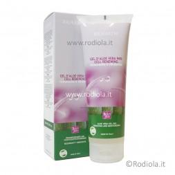 BioEarth - Cell Renewing Aloe gel 96% 250ml