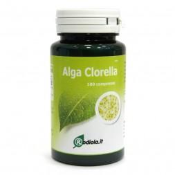 Alga Clorella e.s. 100 compresse