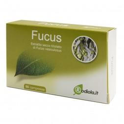 Fucus ES Concentrato 60 compresse