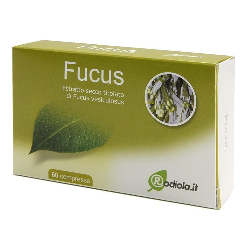 Fucus ES Concentrato 60 comp.