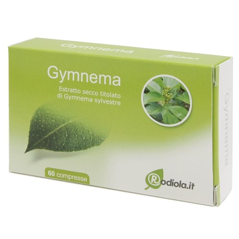Gymnema E.S. 60 cpr