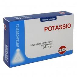 Potassio 60 cpr