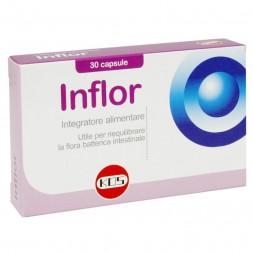 KOS - Inflor 30 capsule