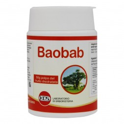 KOS - Baobab polvere 50gr