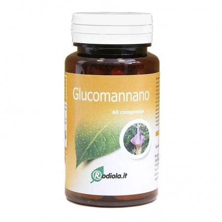 Glucomannano forte 60 cpr
