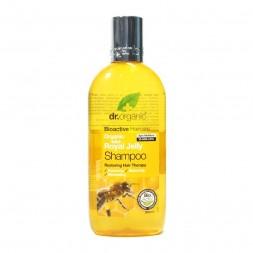 Dr Organic - Organic Royal Jelly - Shampoo