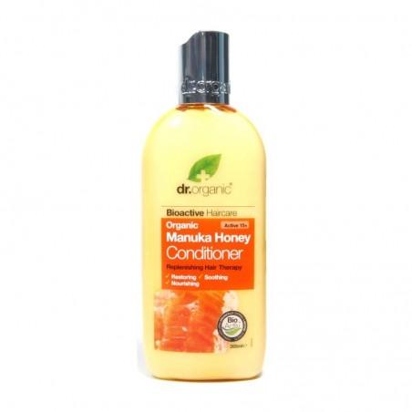 Dr Organic - Balsamo Organic Manuka Honey