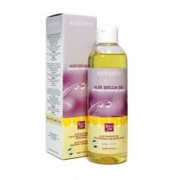 BioEarth - Aloe doccia Gel rinfrescante 250ml
