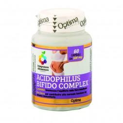 ACIDOPHILUS-Bifido complex 60CPR