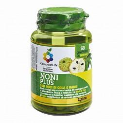 NONI PLUS - Optima Naturals