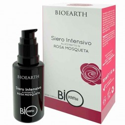Siero intensivo Rosa mosqueta - Bioearth 30ml