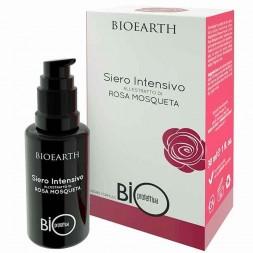 Siero intensivo Rosa mosqueta - Bioearth 30ml
