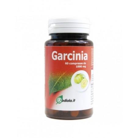 Garcinia Cambogia 1000mg 60cpr