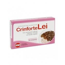 Kos - Crinforte Lei 60 cpr