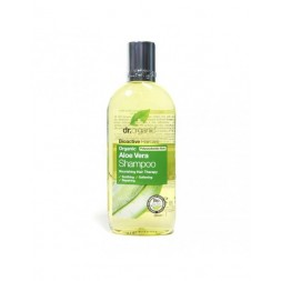Dr Organic - Aloe vera shampo