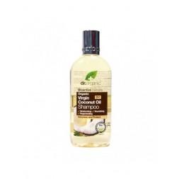 Dr Organic - Organic Coconut Oil - Shampoo