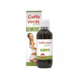 Caffè verde Elixir 200ml KOS