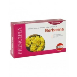 Berberina 60 cpr