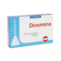 Diosmina 60cpr