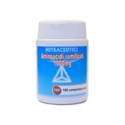 Aminoacidi ramificati 100cpr