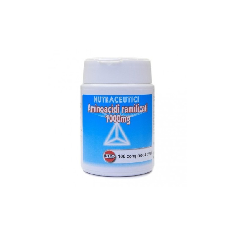 Aminoacidi ramificati 300cpr