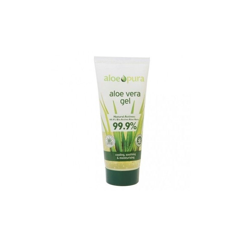 Optima Naturals - Aloe vera Gel 99.9%